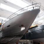 Как застраховать судно в постройке